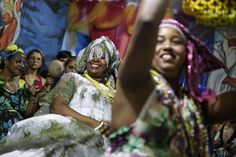 'Intolerância religiosa cresce no Brasil' - Colabora