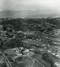 News, information and comment from the University of California, Los Angeles (UCLA) Faculty Association. Ucla History, California History, Southern California, Westwood Village, San Luis Obispo County, Ucla Bruins, History Images, Los Angeles County, Aerial View