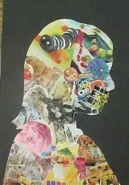 self identity collage - Google Search