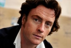 "Toby Stephens - great actor who I've enjoyed especially in ""Jane Eyre"" (among others)"