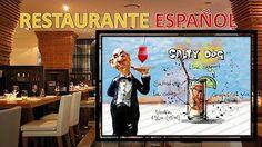 Learning Zone - YouTube spanish restaurant