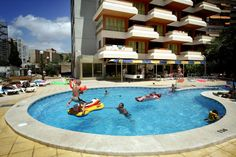 Booking.com: Apartment Picasso - Fincas Benidorm , Benidorm, Spain - 120 Guest reviews . Book your hotel now!