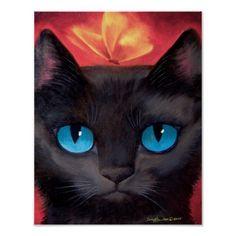 gatos pintura - Buscar con Google