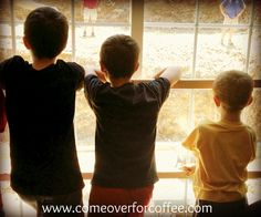 Practical Ways We Teach Our Kids Who They Are