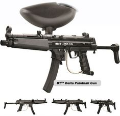 BT Delta Paintball Gun Package | Paintball Accessories | RAP4 UK Airsoft Field, Paintball Gear, Cool Guns, Awesome Guns, Parks And Recreation, Extreme Sports, Animal Design, Survival Skills, Cool Things To Buy