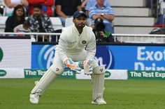 Trending - Rishabh Pant confident of his wicket-keeping skills despite dropped catches - Trends India Indian Cricket News, Latest Cricket News, Cricket Score, Live Cricket, Take Five, Confidence, Engineering, Baseball Cards, Sports