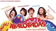 Akaloradas: Yvonne Frayssinet regresa al teatro en una divertida comedia