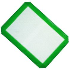 Large Silicone Oil Concentrate Pad Non Stick Surface 85 x 12 >>> Be sure to check out this awesome product.