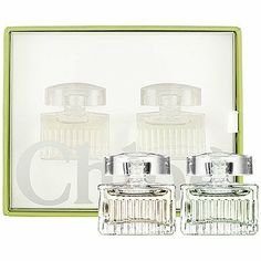 Chloe Perfume Duo Chloe EDP L'Eau de Chloe EDT Mini Fragrance Set, NEW! Chloe http://www.amazon.com/dp/B00E3HVK3C/ref=cm_sw_r_pi_dp_wPyNtb1CS25KG00M