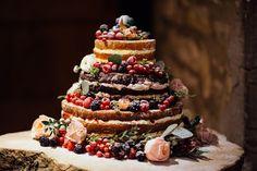 Dan & Kirsty's wedding via Secret Wedding Blog