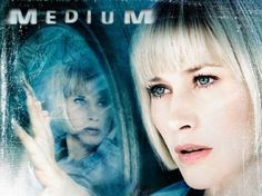 I really grew to like this show. I felt I could really relate to Allison. I think it was because she was trying to lead an important career plus raise a family. #medium #instantnetflix