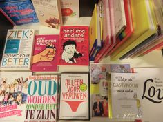 Shiuan-Wen Chu's Graphic Novels: Heel Erg Anders now available at Maximus Bookstore...