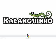 Projeto Logo Kalanguinho