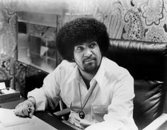 Norman Whitfield on Pinterest Car Wash Soul Music and 1970s
