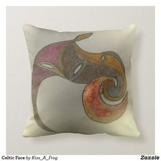 Decorate your home with great home décor from Zazzle! Cool Mugs, Decorating Your Home, Celtic, Folk, Cushions, Throw Pillows, Design, Home Decor, Toss Pillows