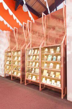 Gallery of MACONDO Pavilion Architecture / Manuel Villa Arquitectos + Oficina Informal - 18