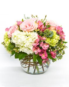 Bussey's Florist Sweet Splendor