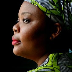 Nobel Laureate Leymah Gbowee And The Roles Of Women In War And Peace  --BY FC Expert Blogger Alice KorngoldWed Oct 19, 2011