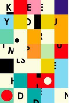 ideas design magazine typography typographic poster for 2019 Type Posters, Graphic Design Posters, Graphic Design Typography, Graphic Design Illustration, Graphic Design Inspiration, Graphic Art, Typo Design, Grid Graphic Design, Dance Posters