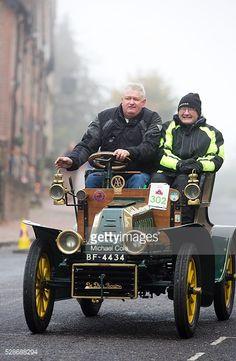 1904 De Dion Bouton driven by Adrian Goding through the village... #goding: 1904 De Dion Bouton driven by Adrian Goding through… #goding