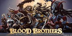 [LIVE] Blood Brothers Hack Tool iOS/Android Feel Free Cheats