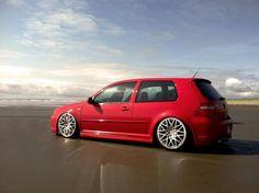 VW in Rotiform wheels - VW Tuning Mag
