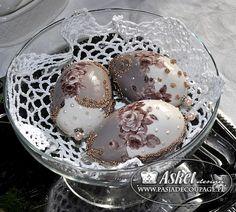 goose egg shells