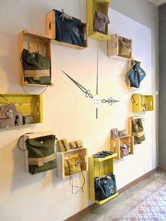 showroom ideas originales - Buscar con Google | Ideas para ...