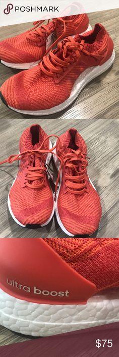 2888957ab Adidas ultra booost NWT. Adidas ultra boost shoe. Women s size 8 1 2