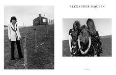 Alexander McQueen AW16