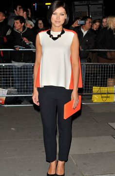 Emma Willis' hot, sleek bob. Get it in seconds without the chop: http://www.hothair.co.uk/Dream-Wig-by-Natural-Image.html