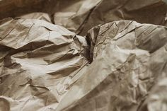 Brown Paper Surfaces