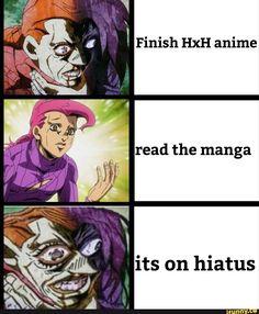 Hingekinoanimo Anime Is Hunter Xhunten Old Or New Anime Hunter X