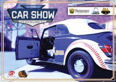 Today's the day Grizzlies fans and what a BEAUTIFUL DAY it is! So start your engines and prepare for a FUN DAY! We have our car show starting at 3:30, the Guns and Hoses softball game at 4:30 and first pitch at 6:05. Purchase your tickets by CLICKING THE PIC to support the The BackStoppers Inc.