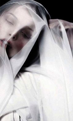"""Ave Maria"" Tanya Dziahileva by Danil Golovkin"