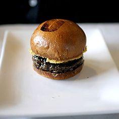Umami Burger's Umami Burger Recipe: Best Burger I have EVER had