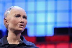 Artificial Intelligence, vriend of vijand? Een gesprek met robot Sophia, die ooit zei dat ze mensen wilde vernietigen | Wetenschap & Planeet | HLN
