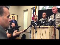 Media Attack Oregon Sheriff Like Pack of Dogs for 2nd Amendment Views