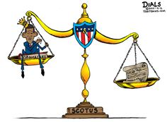 The Rule Of Law, Does Obama Care?   The Minority Report Blog
