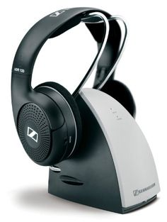 Music Headphones - Pin it :-) Follow us, CLICK IMAGE TWICE for Pricing and Info . SEE A LARGER SELECTION of music headphones at http://azgiftideas.com/product-category/music-headphones/  - gift ideas -   NEW Sennheiser Wireless Open Headphones RS120