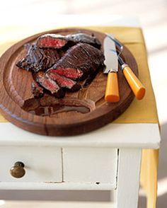 Best Skirts Steak Recipe on Pinterest