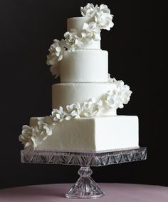 Weddings 2012: 17 of the city's most deliciously show-stopping wedding cakes - Gallery | torontolife.com