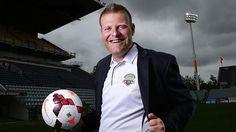 Adelaide United coach Josep Gombau boasts plenty of international contacts in soccer