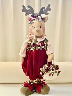 All Details You Need to Know About Home Decoration - Modern Mary Christmas, Christmas Clay, Christmas Hearts, Handmade Christmas, Christmas Time, Christmas Ornaments, Free To Use Images, Ag Doll Clothes, Christmas Decorations