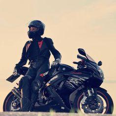 GSX-R600 2012
