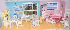 Barbies beach house