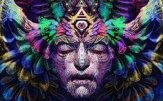 KARMA - Progressive Psytrance Mix - 2014...  1:26:40