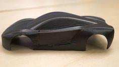 Il grafene Made in Italy conquista la stampa 3D