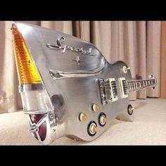 Rock - Guitarras  www.bodegasmezquita.com