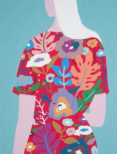 Painting — Ayumi Takahashi
